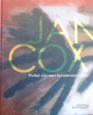 Jan Cox - Profiel van een kunstenaarschap: van Damme Claire