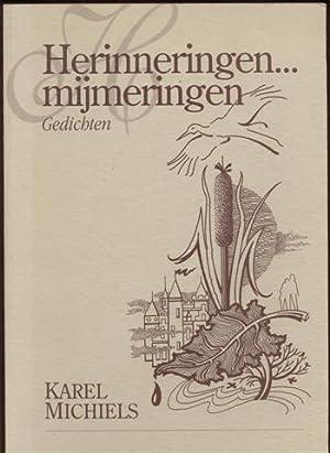 Herinneringen.mijmeringen: Michiels Karel