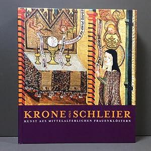 Krone und Schleier - Kunst aus Mittelalterlichen: N / A