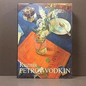 Kuzma Petrov-Vodkin: N / A