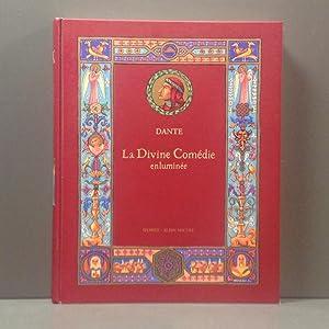 La Divine Comédie enluminée: Dante