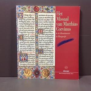 Het Missaal van Mathias Corvinus en de: Horemans Jean-M.