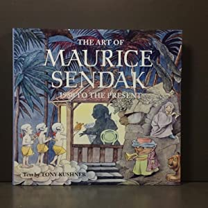 The art of Maurice Sendak - 1980 to the present