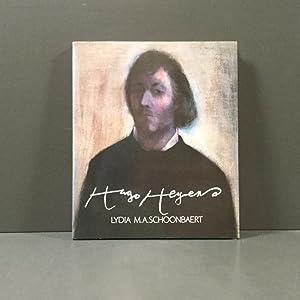 Hugo Heyens: Lydia M.A. Schoonbaert