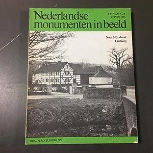Nederlandse monumenten in beeld, Noord-Brabant Limburg: Van Agt J.F.,