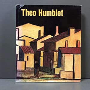 Theo Humblet: Marcel Duchateau en