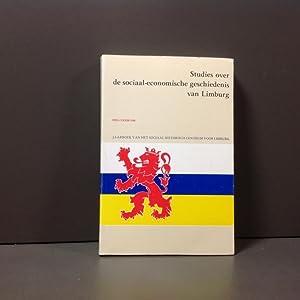 Studies over de sociaal-economische geschiedenis van Limburg: Dieteren Remigius -