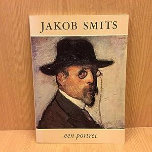 Jakob Smits een portret: Fernand Van Gompel,