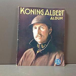 Koning Albert album: N/A