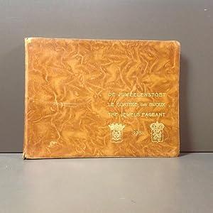 Juweelenstoet - Cortège des bijoux - Jewels: Van Engelen Piet