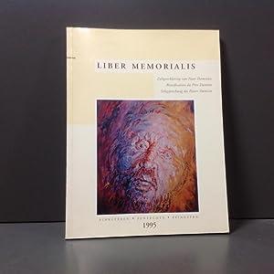 Liber Memorialis: N/A