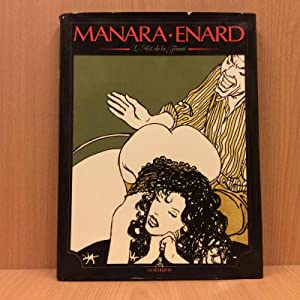 L\' Art de la Fessée: Manara & Enard
