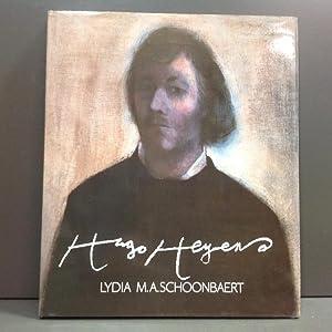 Hugo Heyens: Schoonbaert Lydia M.A.
