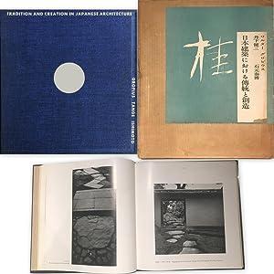 Katsura: Tradition and Creation in Japanese Architecture: YASUHIRO ISHIMOTO, WALTER