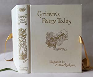 The Fairy Tales of the Brothers Grimm: Rackham, Arthur; Grimm,