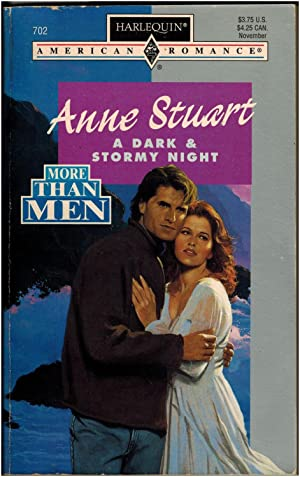 A Dark And Stormy Night: More Than Men No. 13