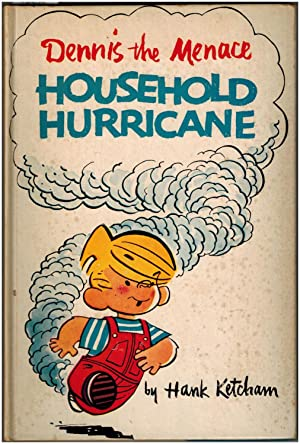 Dennis the Menace Household Hurricane