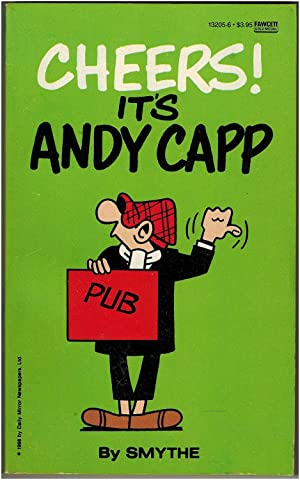 Cheers! It's Andy Capp