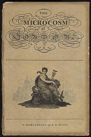 The Microcosm of London (1947): Thomas Rowlandson; A.