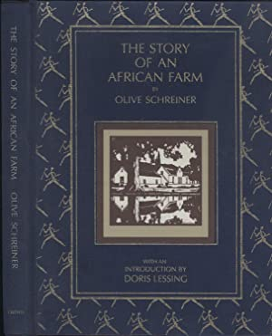 Story of an African Farm - Illustrated: Olive Schreiner (Ralph