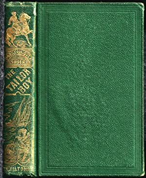 The Tailor Boy: Wreck of the Nautilus. (1865)(1st edition)
