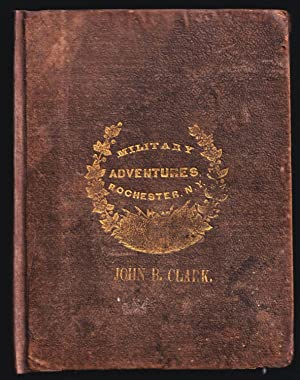 The Military Adventures of Enoch Crosby: A Moral Tale of the Revolution, For the Young. (1841)(AK...