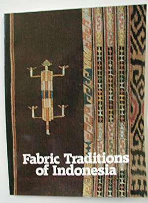 Fabric Traditions of Indonesia: SOLYOM, BRONWEN and