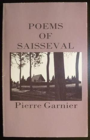 Poems of Saisseval: Garnier, Pierre