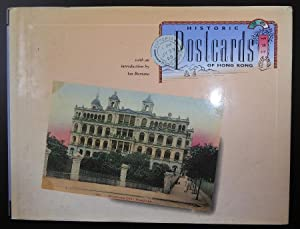 Historic Postcards of Hong Kong: From the: Davis, Bob, Editor
