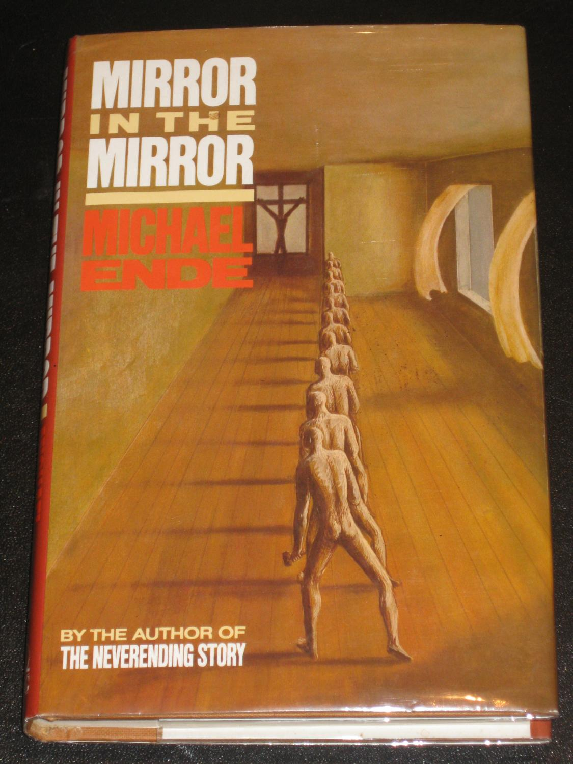 Mirror in the Mirror: Michael Ende
