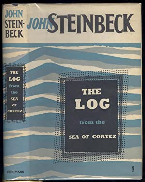 The Log From the Sea of Cortez: John Steinbeck