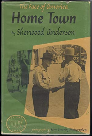 Home Town: Sherwood Anderson