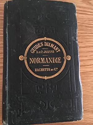 Normandie: Collection des Guides