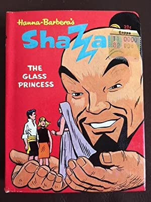 Hanna-Barbera's Shazaan: The Glass Princess
