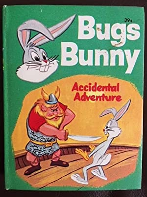 Bugs Bunny: Accidental Adventure