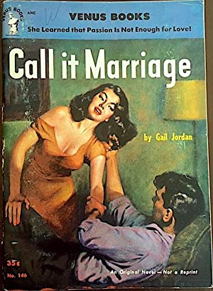 Call It Marriage, No. 146
