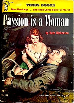 Passion Is a Woman, No. 152