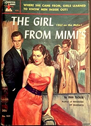 The Girl from Mimi's (Girl on the Make), No. 909