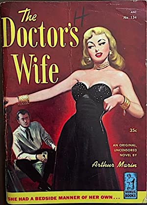 The Doctor's Wife, No 134