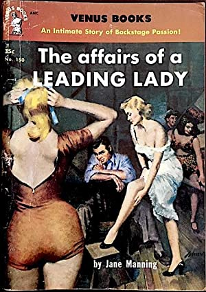 The Affairs of a Leading Lady, No. 150