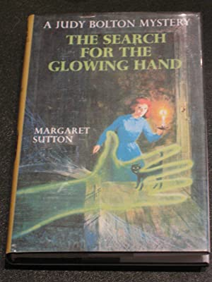 The Search for the Glowing Hand: Margaret Sutton