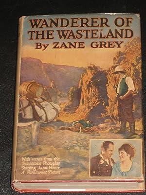 Wanderer of the Wasteland: Zane Grey