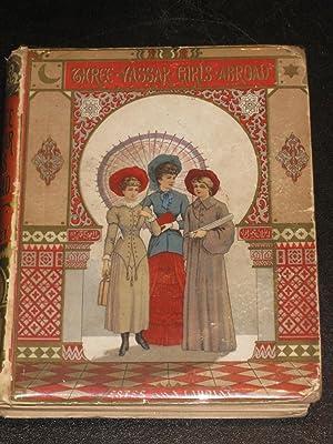 Three Vassar Girls Abroad: Lizzie W. Champney