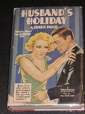 Husband's Holiday: Ernest Pascal