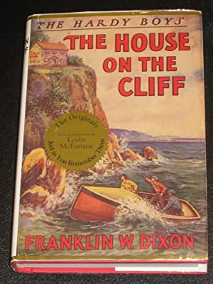 The House on the Cliff: Franklin W. Dixon