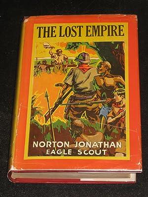 The Lost Empire: Norton Jonathan Eagle Scout