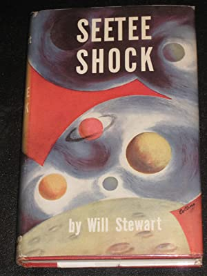 Seetee Shock: Will Stewart aka Jack Williamson
