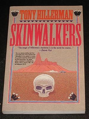 Skinwalkers: Tony Hillerman
