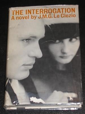 The Interrogation: J.M.G. Le Clezio