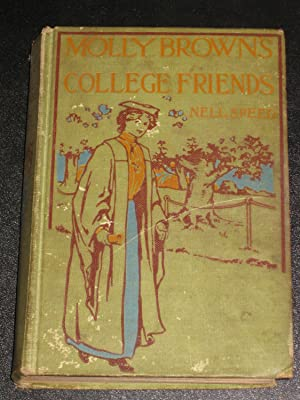 Molly Brown's College Friends: Nell Speed